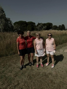 Ladies Team Challenge Saint-Cyprien